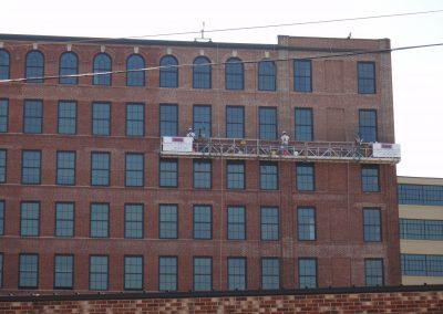Hamel Mill Lofts