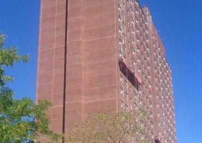 Rindge Tower Apartment