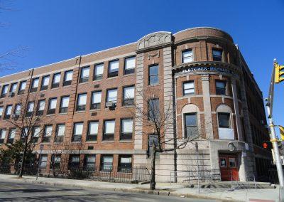 Fletcher Maynard Academy