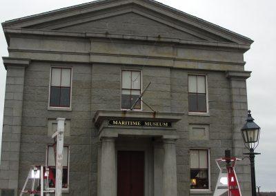 Newburyport Maritime Museum